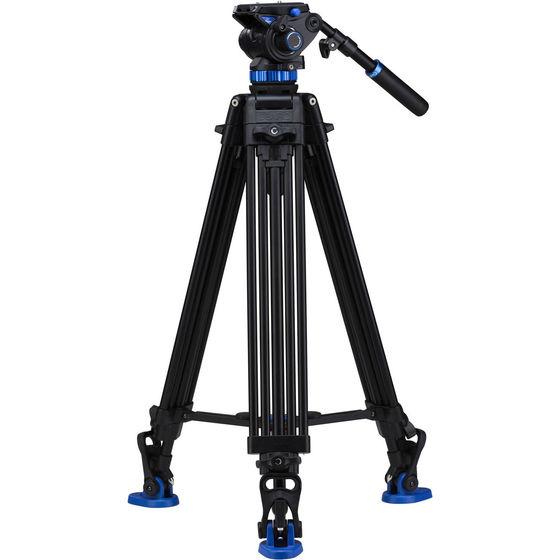 Benro A573T + videohlava S7