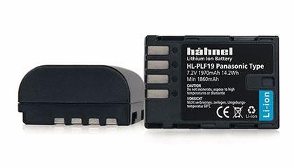 Hähnel akumulátor DMW-BLF19 pro Panasonic