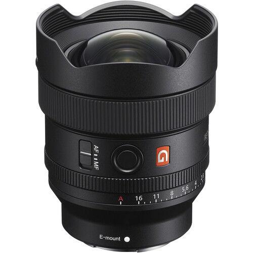 Sony FE 14 mm f/1,8 GM