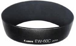 Canon sluneční clona EW-60C