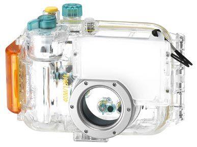 Canon podvodní pouzdro WP-DC900