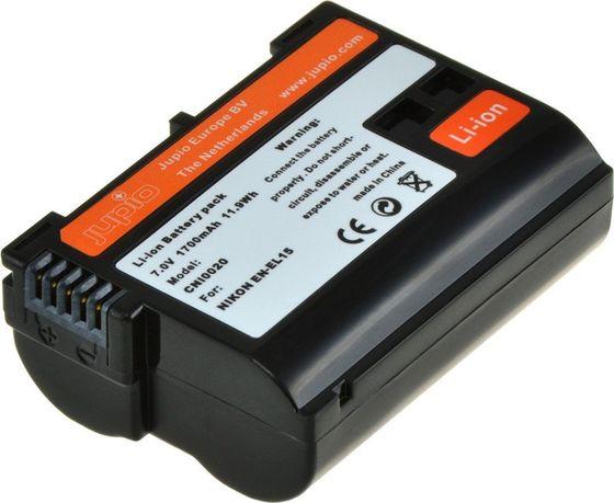 Jupio akumulátor EN-EL15 pro Nikon