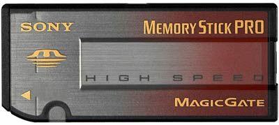 Sony MSX-256N HS