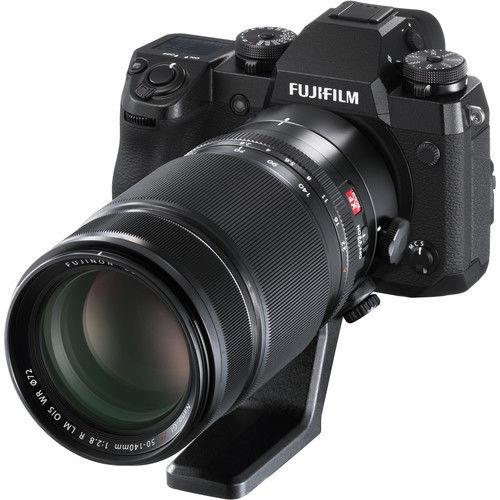 Fujifilm X-H1 tělo + XF 50-140 mm f/2,8 R LM OIS WR