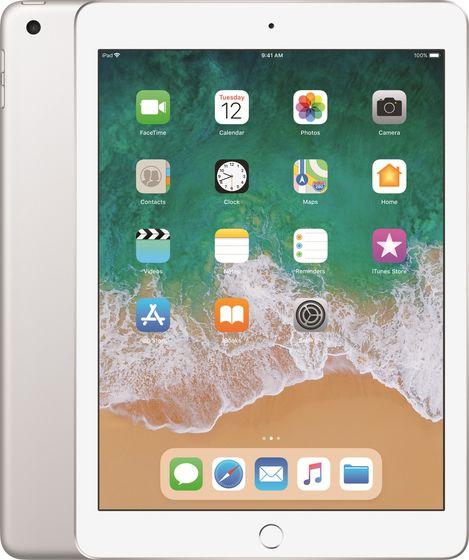 Apple iPad 128GB (2018) WiFi