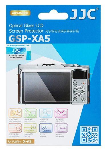 JJC ochranné sklo na displej pro Fujifilm X-A5