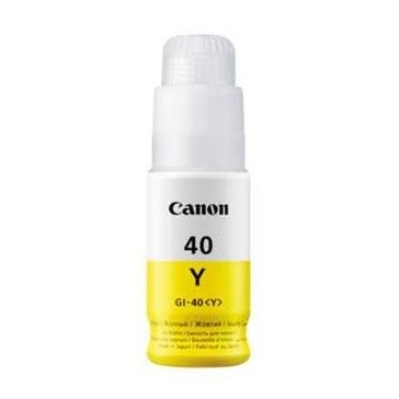 Canon GI-40 Y yellow - žlutá