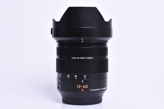 Panasonic Leica DG Vario-Elmarit 12-60mm f/2.8-4 Power O.I.S. bazar