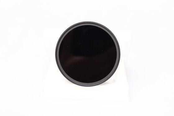 Haida šedý filtr Slim ND400 62mm bazar