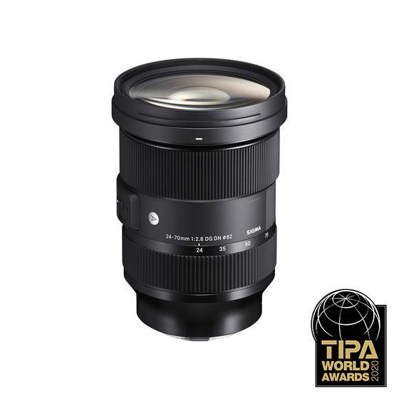 Sigma 24-70 mm f/2,8 DG DN Art pro L-Mount