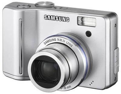 Samsung S850 stříbrný