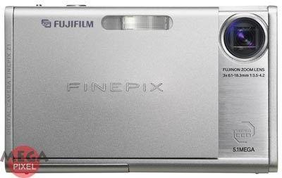 Fuji FinePix Z1B