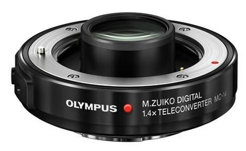 Olympus telekonvertor MC-14 1,4x