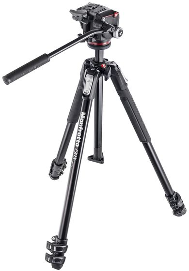 Manfrotto MK 190X3 + XPRO-2