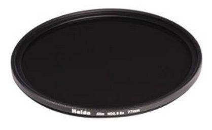 Haida šedý filtr Slim ND64 67 mm