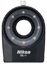 Nikon makrosvětlo SL-1