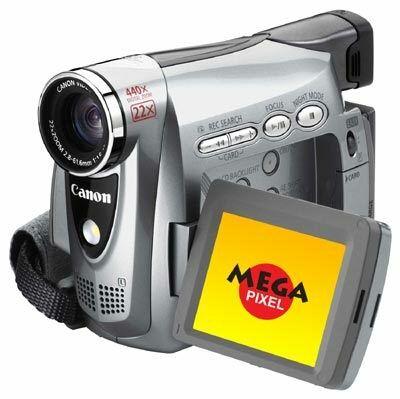 Canon MV850i