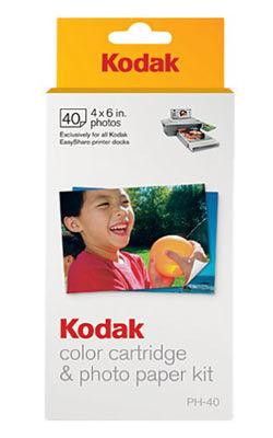 Kodak fotopapír PH-40