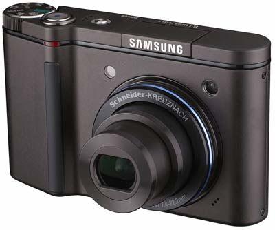 Samsung NV8 černý