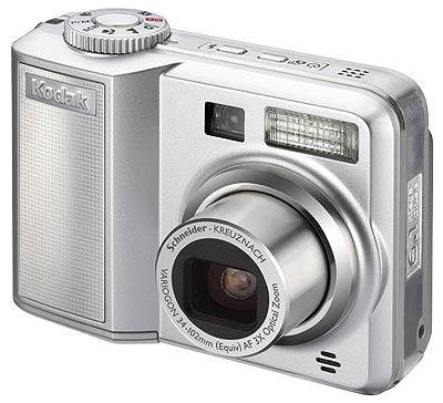 Kodak EasyShare C663
