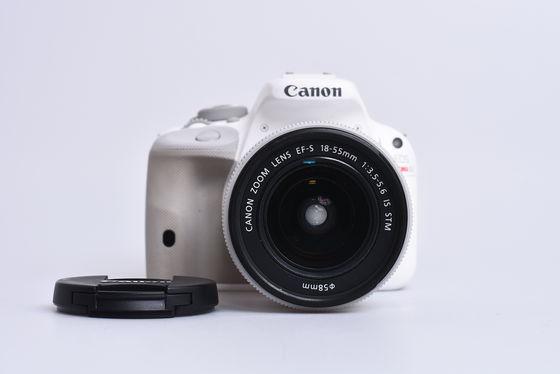 Canon EOS Rebel SL1 (100D) + 18-55 mm IS STM bazar