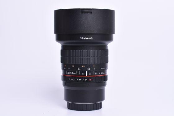 Samyang 10mm f/2,8 ED AS NCS CS pro micro 4/3 bazar