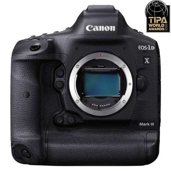 Canon EOS 1D X Mark III tělo