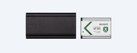 Sony cestovní nabíječka ACC-TRDCX