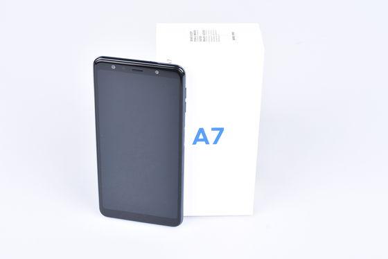 Samsung Galaxy A7 černý bazar