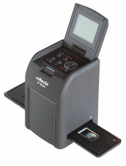 Reflecta skener x7-Scan
