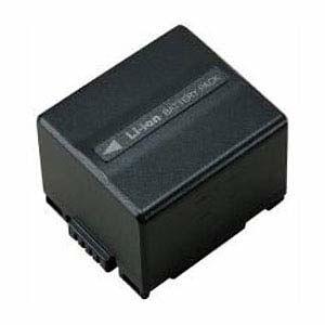 Panasonic akumulátor CGA-DU21