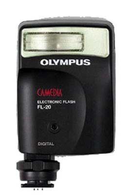 Olympus blesk FS-FL20
