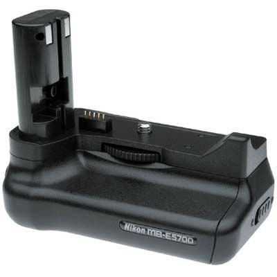 Nikon bateriový grip MB-E5700