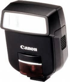 Canon blesk Speedlite 220 EX