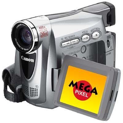 Canon MV830