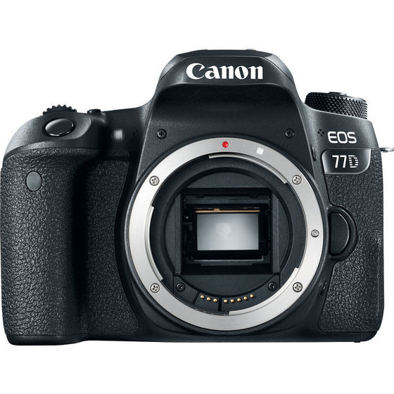 Canon EOS 77D + Sigma 17-50 mm f/2,8 EX DC OS HSM