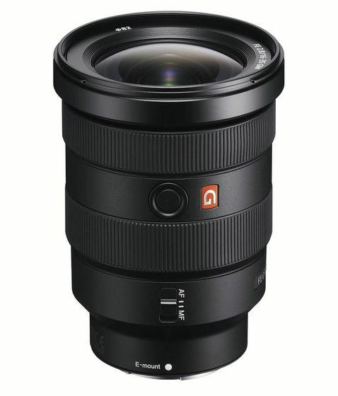 Sony FE 16-35 mm f/2.8 GM