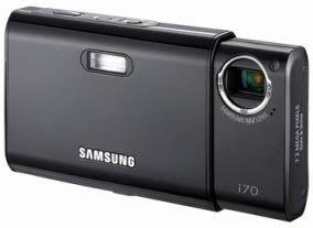 Samsung i70 černý