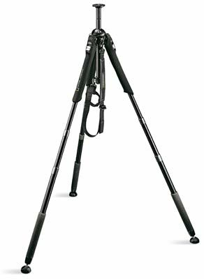 National Geographic Expedition Automatic Tripod