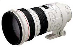 Canon EF 300mm f/2.8 L IS USM Set