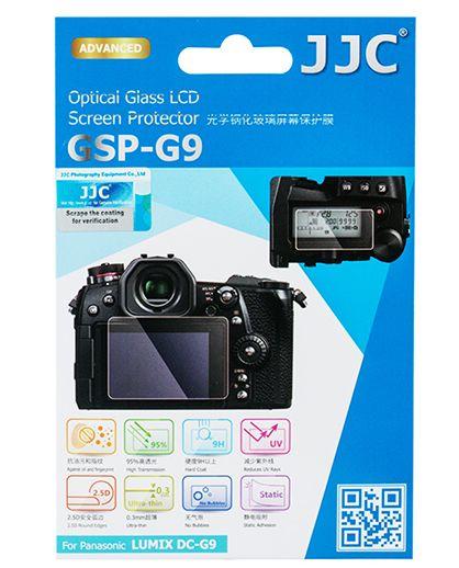 JJC ochranné sklo na displej pro Panasonic Lumix DC-G9