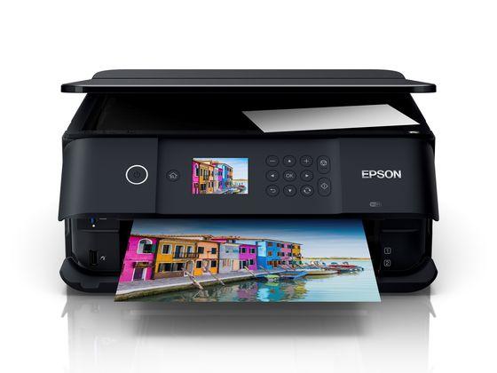 Epson Expression Premium XP-6000 - Zánovní!