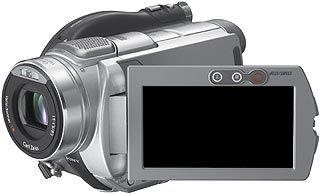 Sony DCR-DVD505