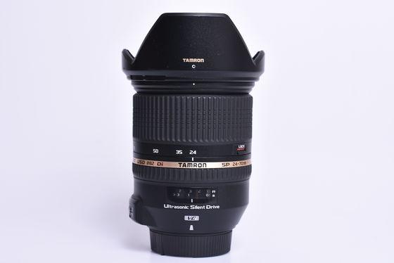 Tamron AF SP 24-70mm f/2,8 Di VC USD pro Nikon bazar