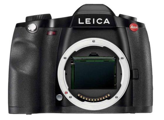 Leica S tělo (Typ 006)