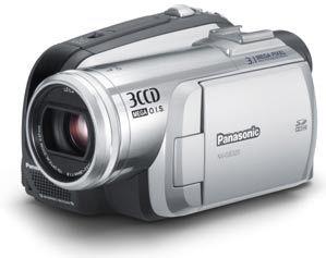Panasonic NV-GS320EP-S