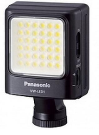 Panasonic LED světlo VW-LED1E-K