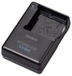 Casio nabíječka BC 30L