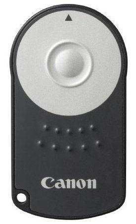 Canon dálková spoušť RC-6