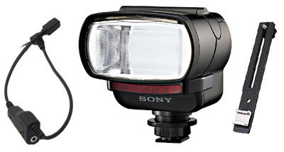 Sony blesk HVL-F32X